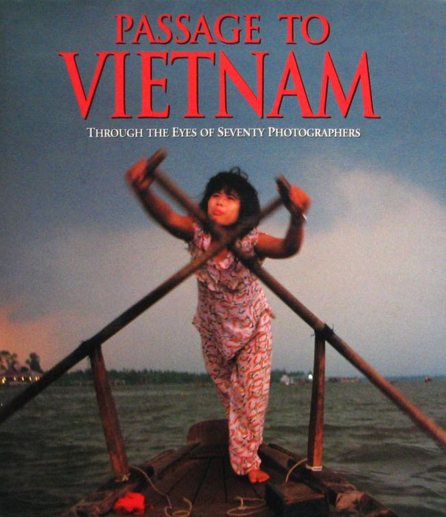 Pedro Coll. Passage to Vietnam: Through the Eyes of Seventy Photographers