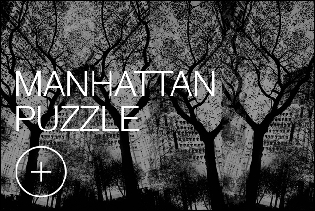 pedro coll manhattan puzzle cover